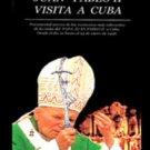 Cuban movie-Visita de Juan Pablo II a Cuba.Pelicula DVD