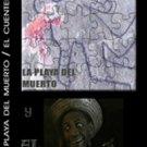 Cuban movie-Cuentero/Playa del Muerto.Cuba.Pelicula DVD.NUEVO.Drama.NEW.Classic.