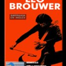 Cuban movie-Leo Brouwer subtitled.Musical.Pelicula DVD.