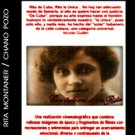 Cuban movie.Chano Pozo/Rita Montaner.Musical.Film.DVD.NUEVO.Peli.Cuba.Music.NEW,