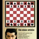 Cuban movie-Capablanca.Biografia.Cuba.Pelicula DVD.