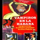 Cuban movie-Vampiros en La Habana.Animado.subtitled.DVD
