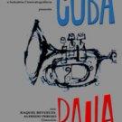 Cuban movie-Cuba Baila.Drama.Cuba.Clasica.Pelicula DVD.