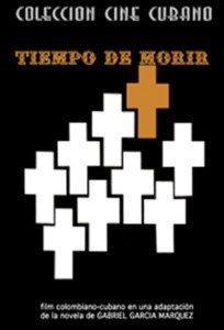 Cuban movie-Tiempo de Morir.NEW.Cuba.Pelicula DVD.