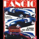 Cuban movie-Operacion Fangio subtitled.Pelicula DVD.