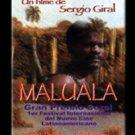 Cuban movie. Maluala. Drama.Clasica.Cuba.Pelicula DVD.Awarded.Nueva.Classic.NEW.