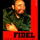 Cuban movie-Fidel.Biografia Politica.Cuba.Pelicula DVD.Documentary.Biography.NEW