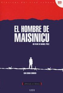 Cuban movie-El Hombre de Maisinicu.(Subtitulado).NUEVA.Clasica.Pelicula DVD.NEW.