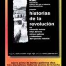 Cuban movie-Historias Revolucion.Cuba.Pelicula DVD.