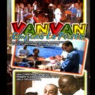 Cuban movie.Los Van Van.NEW.Musical.Cuba.Pelicula DVD.Empezo la Fiesta.NUEVO.