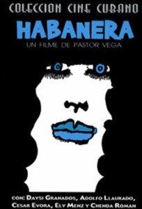 Cuban movie-Habanera.Clasica.NEW.Drama.Pelicula DVD.NUEVA.Havanera.Cuba.Classic.