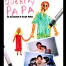 Cuban movies-Querido Papa-Ivette-subtitled.Pelicula.DVD.2 documentaries.Politics