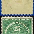 1925-55 USA Scott# QE4 USED – 25c Special Handling – Perforated 11