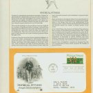 1983 USA FDC Scott# 2043 – May 14 – Physical Fitness on Cachet Addressed Cover E4859P