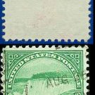 1931 USA USED Scott# 699 – 25c Niagara Falls – 1931 Rotary Print Regular Issue