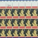 1989 USA UNUSED Scott# 2412 - 25c House of Representatives Partial Sheet of 30 Stamps – E4116