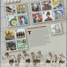 1998 USA MNH UNUSED Scott# 3184 – 32c Celebrate the Century 1920's Sheet of 15 Stamps E9855