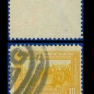 1913 USA USED Scott# 400 – 10c San Francisco Bay – Panama-Pacific Issue