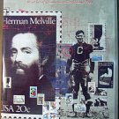 1984 USPS Commemorative Album with complete set of MNH stamps E5997,8709