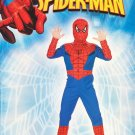 SPIDERMAN Halloween Costume Sizes  7-8, 10-12 New Costumes!