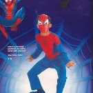 SPIDERMAN  Halloween Costume  Size 7-8  Brand new costumes!