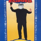 Halloween Costume BORIS Creepy ADULT SIZE Use as yard prop! New costumes!