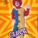 CLOWN Halloween Costume Fits up to Size 12 NEW Costumes!