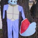 WARTORTLE Pokemon SIZE 4-6 Halloween Costume LAST ONE!!!!