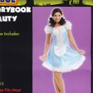 PRINCESS Storybook Beauty Halloween Costume ADULT Cute!