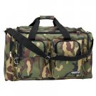 "26"" Heavy-Duty Camo Tote Bag"