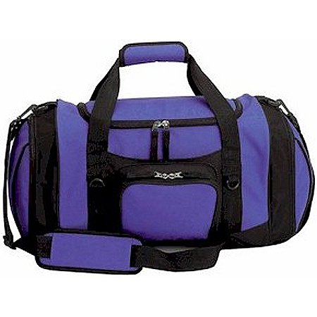 """19"""" Insulated Cooler Bag - Purple"""