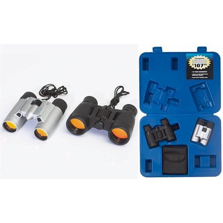 Mini Binoculars 2 pc Set