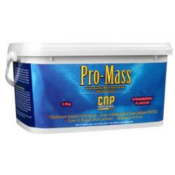 Pro-Mass - 2.5KG