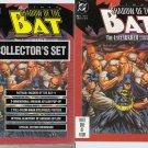 BATMAN SHADOW OF THE BAT COLLECTION DC COMICS