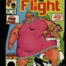 ALPHA FLIGHT COMIC COLLETION MARVEL COMICS