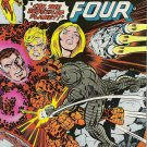 THE FANTASTIC FOUR COMIC COLLECTION #1