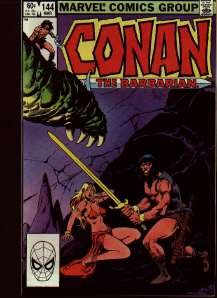 CONAN COMIC BOOK COLLECTION