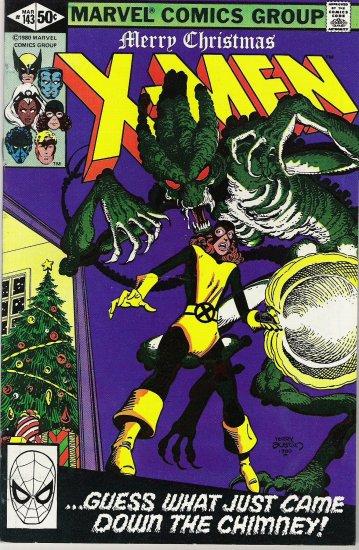 UNCANNY X-MEN COMIC COLLECTION