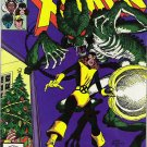 UNCANNY X-MEN COMIC COLLECTION