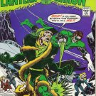GREEN LANTERN COMIC COLLECTION