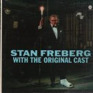 Stan Freberg  With the original Cast SM1242 Still Factory Sealed