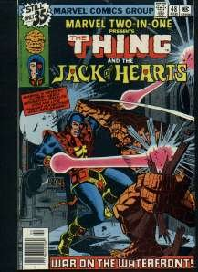 MARVEL 2 IN 1 COMIC COLLECTION #2