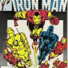IRON MAN COMIC BOOK COLLECTION #2