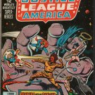 JUSTICE LEAGUE OF AMERICA COMIC COLLECTION jla