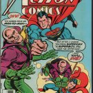 DC ACTION COMICS STARRING SUPERMAN COLLECTION #2