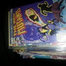 New Mutant Comic Book Collection