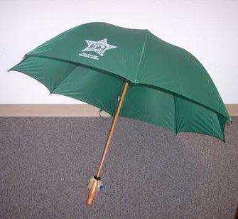 LCSO Golf Umbrella