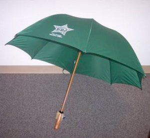 LCSO Golf Umbrella