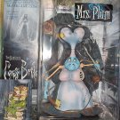 *MRS. PLUM K@@L!  TIM BURTON CORPSE BRIDE McFARLANE FIGURE MINT ON CARD  *GIFT*