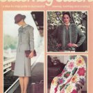 STITCH BY STITCH Part 56 SEWING CROCHET KNITTING CRAFTS VINTAGE MAGAZINE